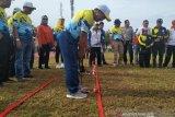 Ratusan atlet gateball ikuti Gubernur Gorontalo Cup I