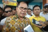 Kandidat pilkada Kota Makassar Danny Pomanto belum pasti maju bersama Zunnun