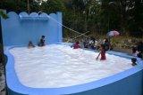 Fenomena Air Bewarna Putih Susu di Kabupaten Gowa