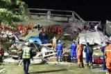 10 korban tewas di hotel karantina  China