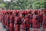 PDI Perjuangan Surakarta tetap solid  dukung pasangan Puguh