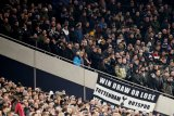 Laga Liga Champions dan Europa terancam tanpa penonton gara-gara corona