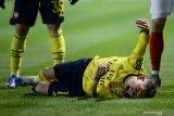 Arsenal mengonfirmasi Lucas Torreira absen hingga akhir musim