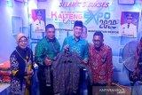 Kerajinan tangan panti sosial dikenalkan di Kalteng Trade Expo 2020