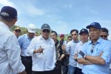 Menteri PUPR: Butuh Rp400 miliar untuk pembangunan fasilitas observasi di Galang