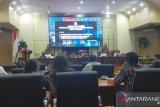 DPRD Manado gelar paripurna penetapan Propemperda 2020