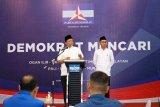 Pasangan Enos-Yudha usung tiga program gaet Partai Demokrat