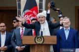 Presiden Ghani tinggalkan Afghanistan untuk menghindari pertumpahan darah