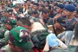 Dandim Kapuas meninggal akibat laka speed boat, Delegasi Belanda minta dirujuk ke RS Siloam