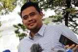 Cucu keempat Presiden Joko Widodo lahir berjenis kelamin laki-laki