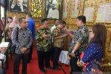 DPRD Kepulauan Sangihe juara umum legislatif Sulutgo Ekspo 2020