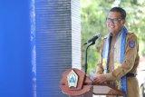 Gubernur Sulsel minta BRI perhatikan nasib petani dan nelayan