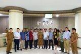 Pansus DPRD Palu belajar perizinan di Dinas PM-PTSP Makassar