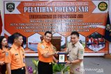 Basarnas meningkatkan kemampuan potensi SAR di Lombok Utara