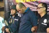 Polisi tangkap WNA pelaku pencurian mobil di Tamansari
