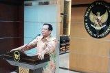 Mahfud undang Polri dan TNI bahas Papua
