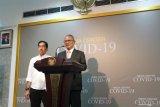 Dua WNI positif COVID-19 di Australia dan Singapura tertular di luar Indonesia