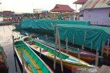 Kapal wisata di Palangkaraya ikut cari korban tabrakan speedboat di Kalteng