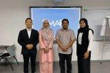 Mahasiswa Darmajaya raih nilai terbaik di Malaysia