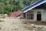 Legislator: Permukiman penyintas banjir di Poso  harus dipindahkan