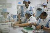 Biofarma mulai memproduksi 50 ribu alat PCR COVID-19 pekan kedua Mei