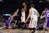 Atlet Basket Toronto Raptors akan mulai kembali latihan pada Senin