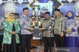 Teweh Tengah juara umum MTQ Barito Utara