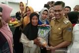 Pemkot Kendari tunjuk Bulog Sultra penyalur bantuan beras KPM