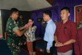 Malaysia lacak 5.000 orang yang diduga terkena virus corona