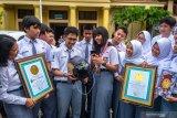 Kadisdik Kalteng : Dilarang memungut biaya penerimaan siswa baru