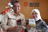 Fortivit, beras bervitamin produksi Bulog Banyumas, cegah tengkes