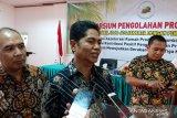 Buton programkan bantuan 5.000 bibit kelapa