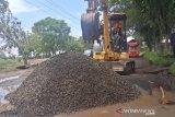 Pemkab Batang gelontorkan Rp2,2 miliar untuk perbaikan jalan Terban-Karanganyar