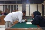 Staf khusus Bupati Kudus divonis 4,5 tahun penjara
