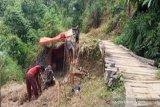 Pemkot Baubau bangun tanggul di empat titik rawan banjir