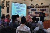 Anggota MPR RI gagas gerakan bangun kembali narasi besar Pancasila