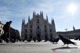 Pakar Jerman: Pandemi corona bermula dari Italia utara