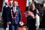 Raja dan Ratu Belanda di Indonesia