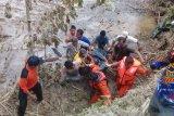 SAR gabungan menemukan korban banjir bandang Bolaang Mongondow Utara