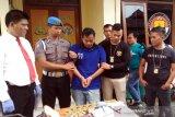 Tersangka penusuk sopir Go-Car di Boyolali ditangkap