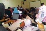 Targetkan selesai 10 Maret, KPU Solok Selatan kebut verifikasi administrasi dukungan calon perseorangan