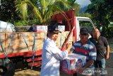 Wali Kota Manado kawal bantuan korban bencana Bolmong-Bolmut
