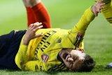 Arsenal kehilangan gelandang Lucas Torreira selama 10 pekan