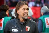Klub Liga Jerman Augsburg pecat pelatih Martin Schmidt