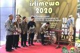 Industri kerajinan Yogyakarta disebut tidak terdampak corona