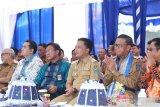 Bupati Bantaeng ajak BRI buka layanan untuk investor