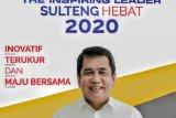 Pemimpin baru Sulteng diharap mampu perbaiki kinerja fiskal daerah