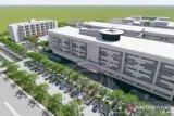 Pembiayaan pembangunan Rumah Sakit Ainun Habibie siap dilelang