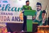 Gus Yaqut sebut ada upaya benturkan NU dengan Muhammadiyah