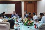 Dubes Kanada kunjungi UIN Alauddin Makassar lanjutkan kerja sama
